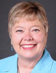 Hennepin County Commissioner Linda Higgins
