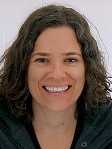 Council Member Lisa Bender