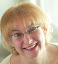 Councilmember Lisa Goodman