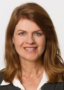 Washington County Commissioner Lisa Weik