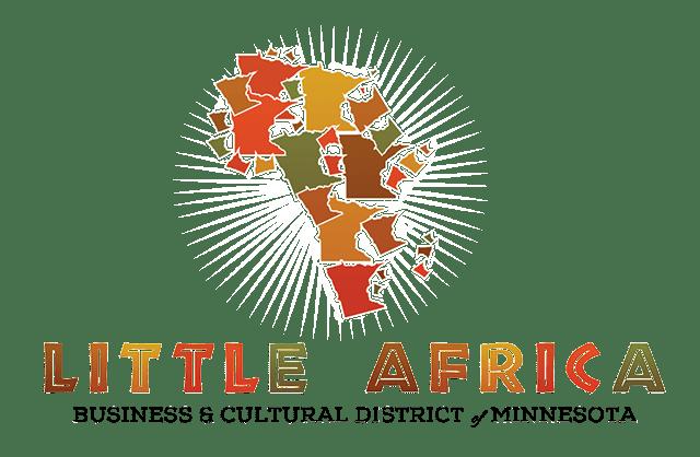 Little africa logo
