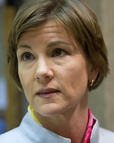 Attorney General Lori Swanson