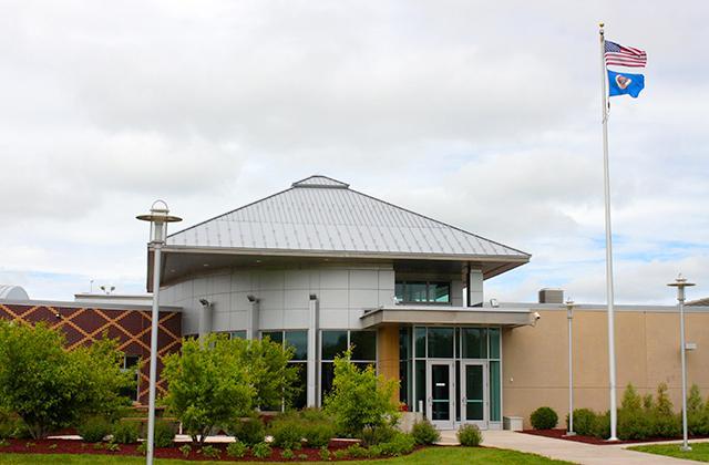 MSOP facility