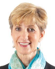 Marcia Ballinger