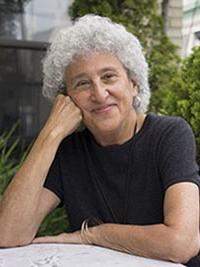 Professor Marion Nestle