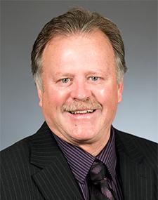 State Rep. Mark Uglem