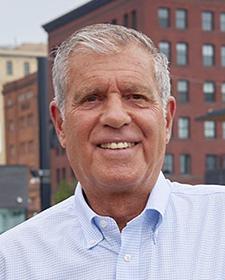 Board chairman Marv Goldklang