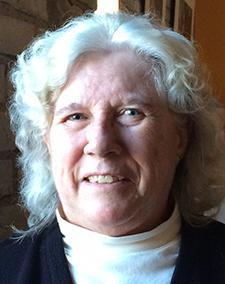 Mary Ann Kelly-Wright