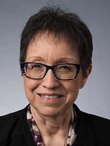 Mary Chapa