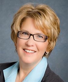 Mayor Mary Giuliani Stephens