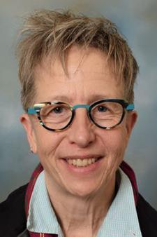 Mary Rymanowski