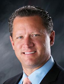 Anoka County Commissioner Matt Look