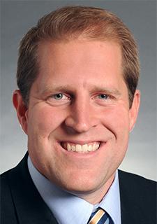 State Sen. Matt Schmit