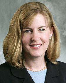House Minority Leader Melissa Hortman