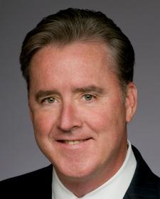 St. Jude Medical CEO Michael Rousseau