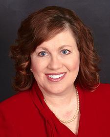 State Sen. Michelle Benson