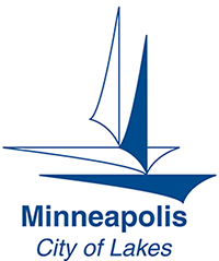 Current City of Minneapolis logo