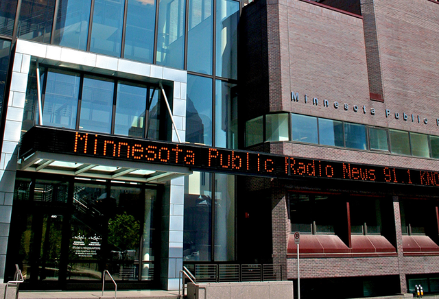 What upcoming changes at MPR will actually mean for listeners