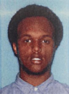 Mohamed Amiin Ali Roble