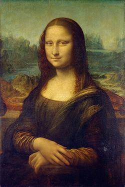 How psychology helps canonize the 'Mona Lisa' and other artwork