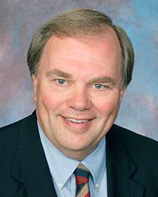 Former Rep. Morrie Lanning