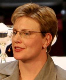 Rev. Nancy Nord Bence
