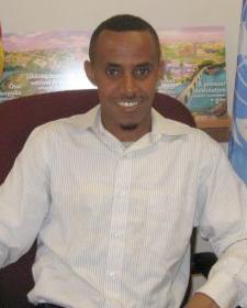 Nasser Mussa