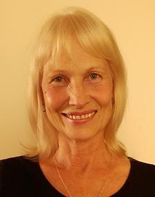 Natalie Johnsen-Morrison