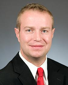 Rep. Nick Zerwas
