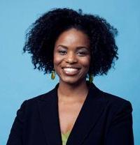Nneka Morgan