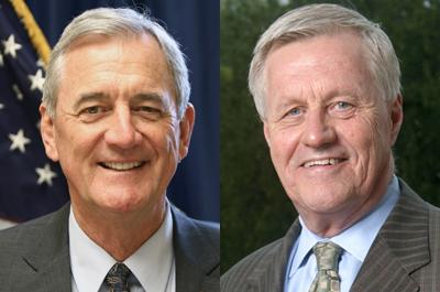 Reps. Nolan and Peterson
