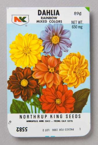 Northrup King Seeds