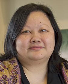 Pahoua Yang