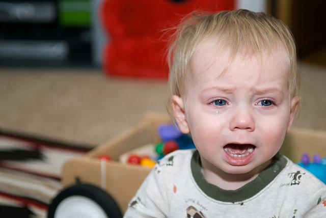 Vast majority of babies who spit up are not 'sick,' says pediatrician