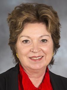 Patricia Simmons