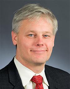 State Rep. Paul Thissen