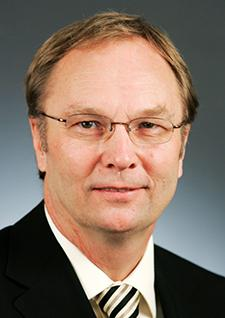 State Rep. Paul Torkelson