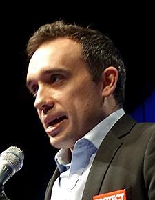 Minneapolis attorney Matt Pelikan