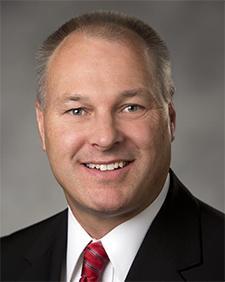 Pete Stauber