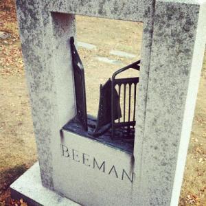 beeman marker