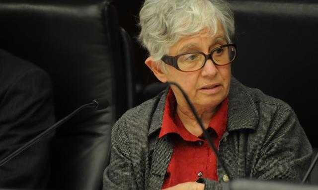 State Rep. Phyllis Kahn