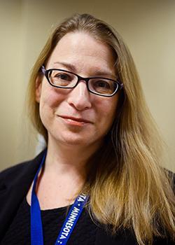 Rachel Stassen-Berger