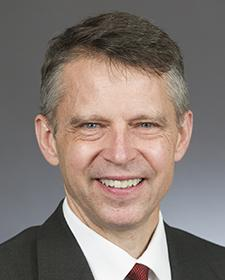 State Rep. Randy Jessup