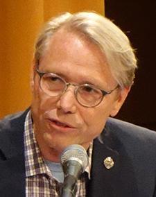 State Rep. Raymond Dehn