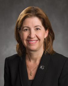 President Rebecca Bergman