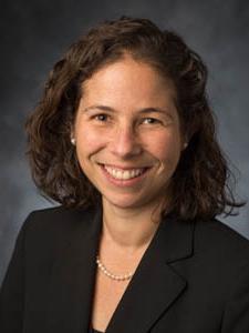 Council Member Rebecca Noecker
