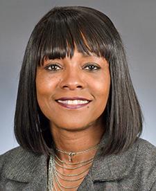 State Rep. Rena Moran