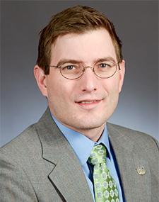 Rep. Jason Metsa