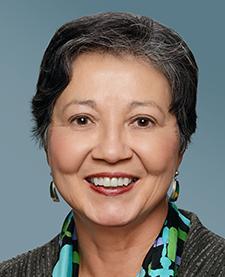 Rev. Rita Nakashima Brock, PhD