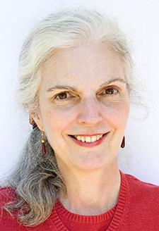 Rosa Garcia-Peltoniemi